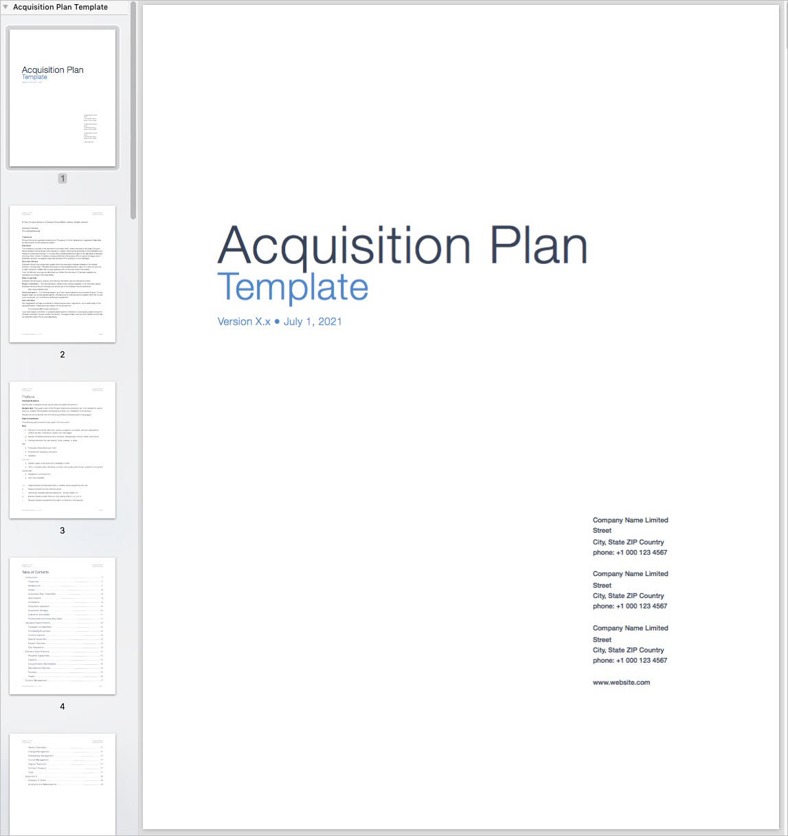 Acquisition_Plan_Template_Thumbnails