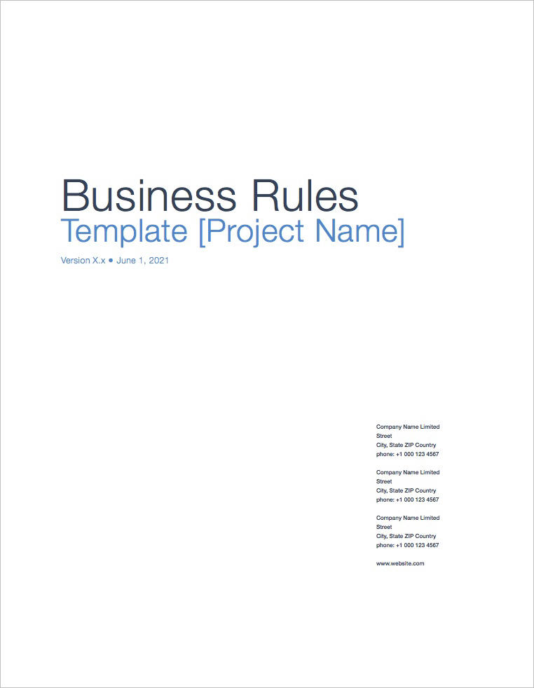 Business_Rules_Apple_iWork_Pages_Template