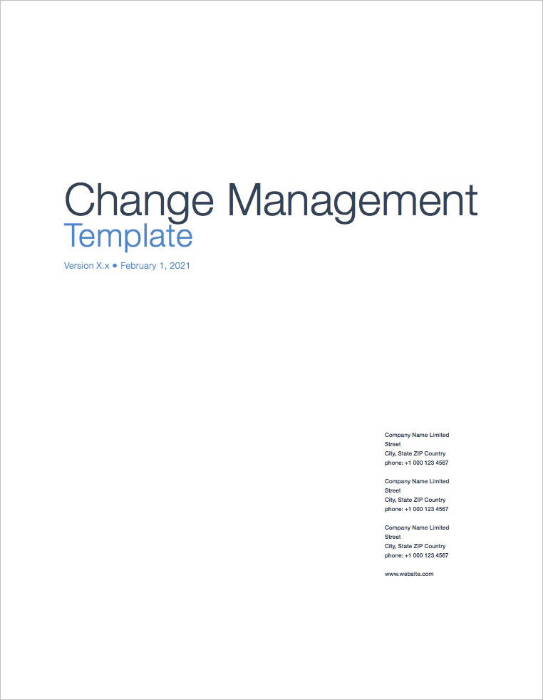 Change_Management_Plan_Apple_iWork_Template_Coversheet