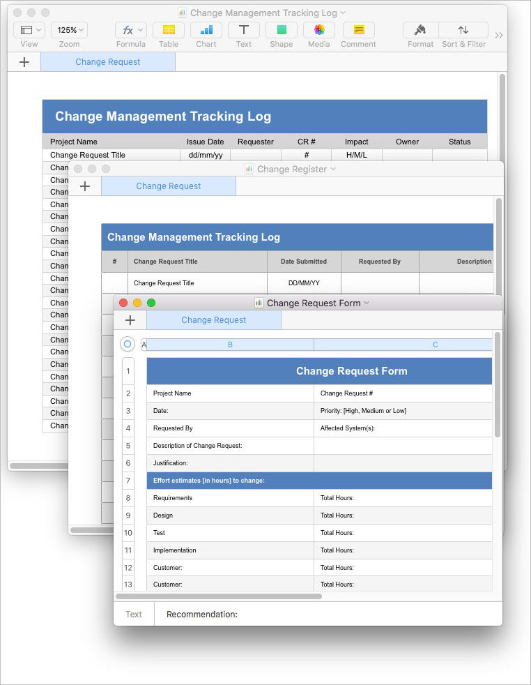 Change Management Plan Template (Apple iWork Pages) on work order form sample, verification form sample, request for proposal sample, letter of request letter sample, arbitration agreement form sample, process form sample, change request icon, incident form sample, release form sample, task form sample, end of shift report sample, person specification sample, requisition form sample, customer form sample, claim form sample, change request process, change management form, user form sample, change request template, acceptance form sample,