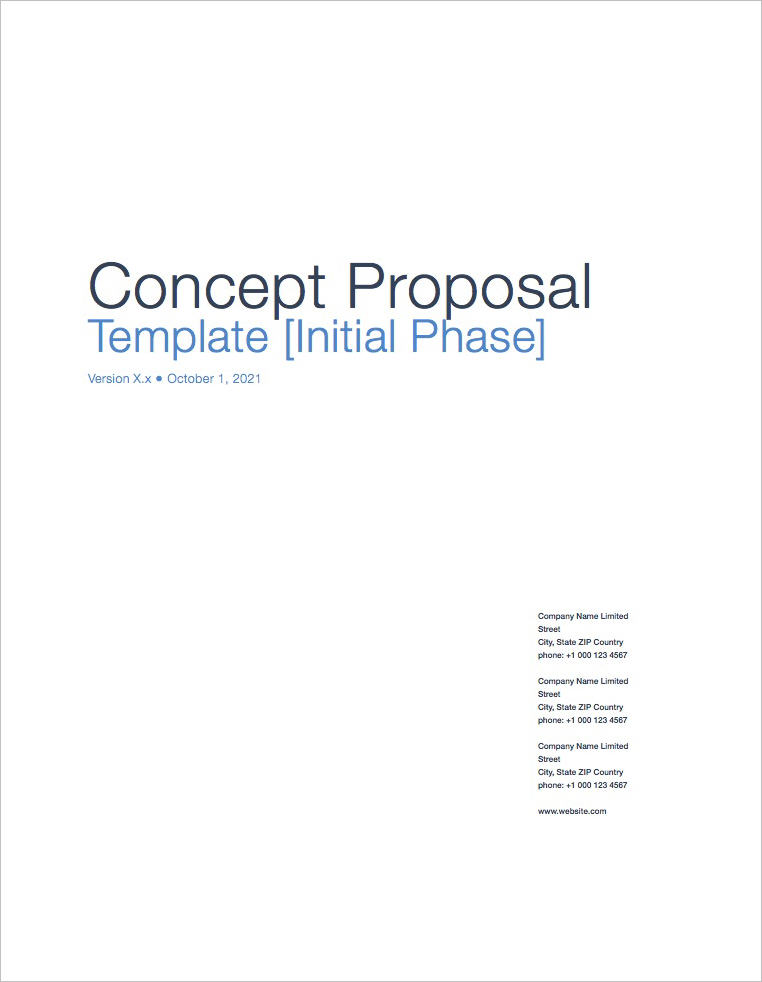 Concept_Proposal_Template_Apple_iWork_Pages_Coversheet