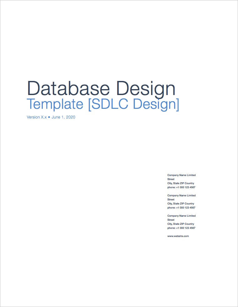 Database_Design_Document_Apple_iWork_Pages