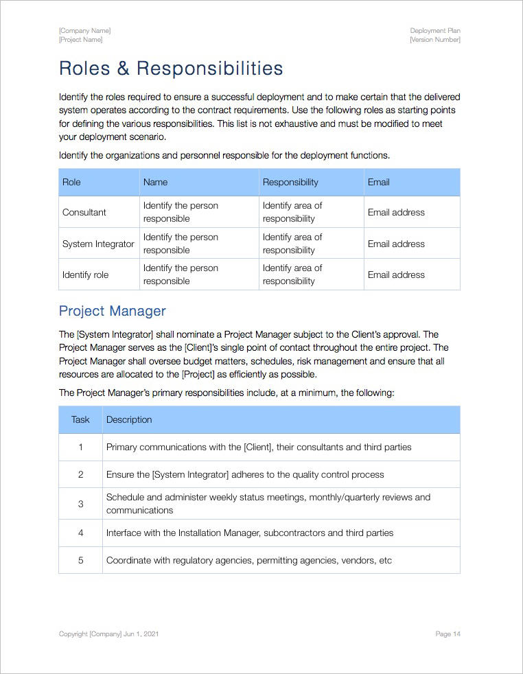 Deployment_Plan_Template_Apple_iWork_Pages_Roles