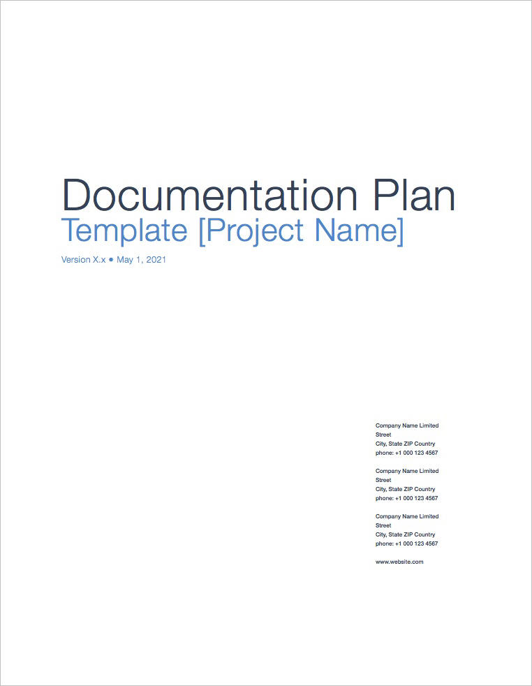 Documentation-Plan-Template-Apple-iWork-Pages_coverpage