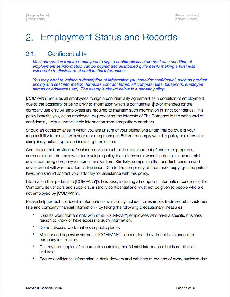 Employee_Handbook_Templates-Apple-iWork-Pages-Numbers-employment-status