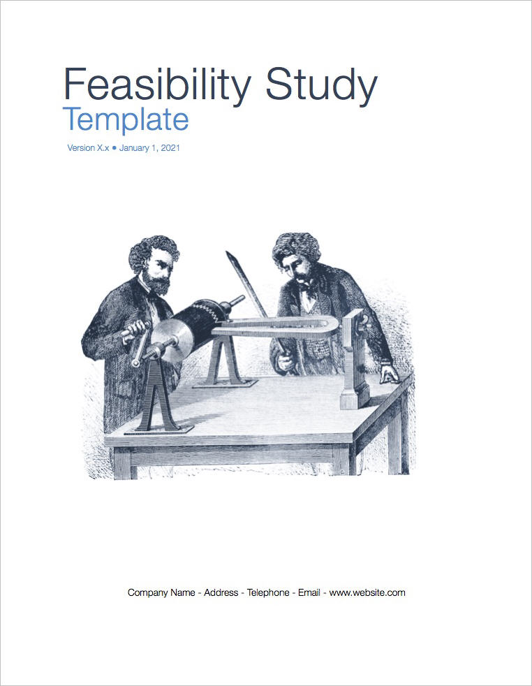Feasibility_Study_template_coverpage