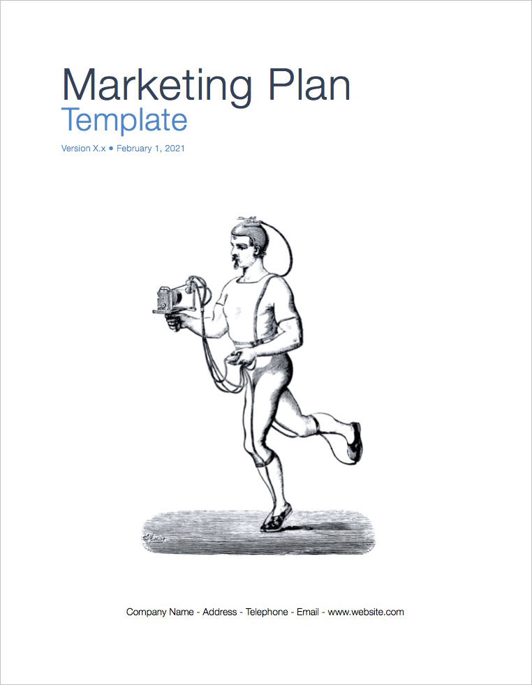 Marketing_Plan_Template_BW