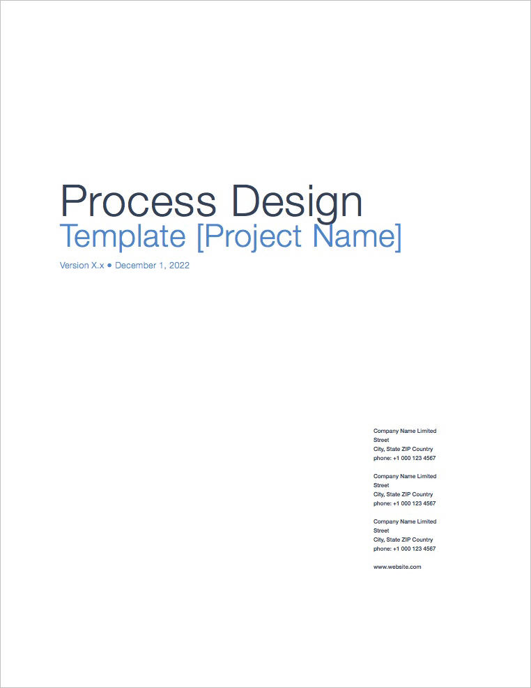 Process_Design_Template_Apple_Pages_Numbers_Visio_Cover_Page