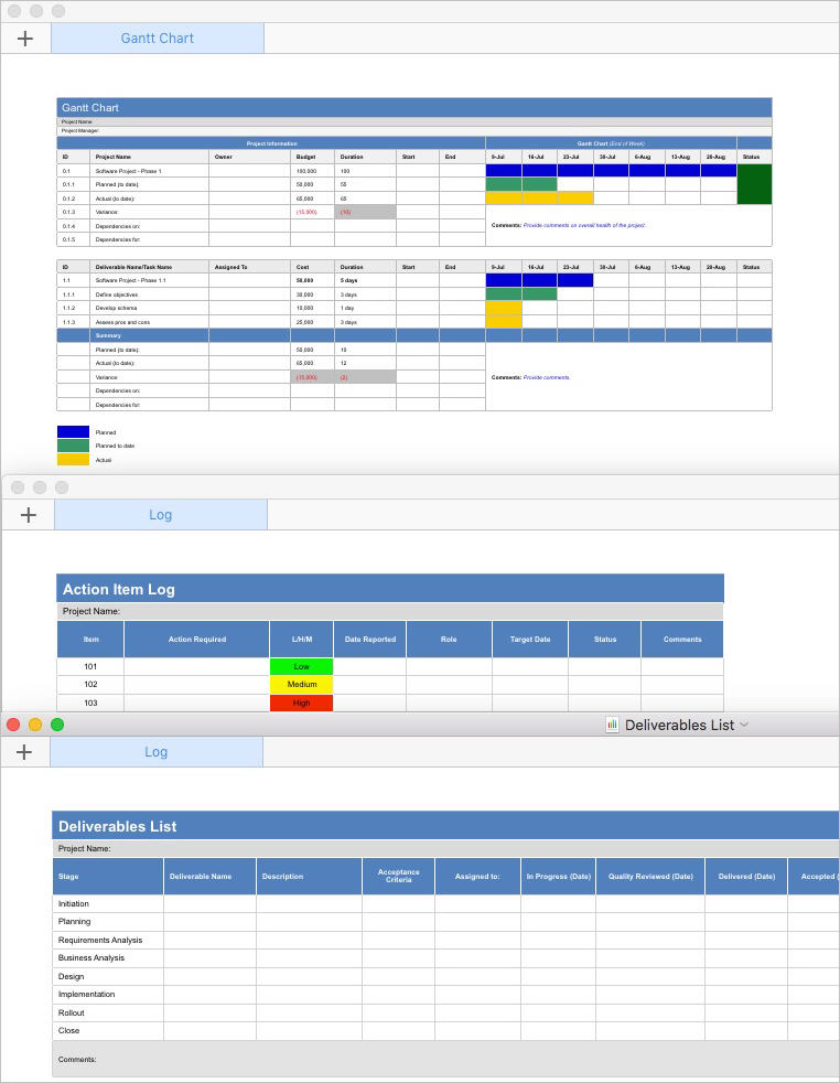 project_plan_template_apple_numbers_gantt_chart apple iwork project plan template