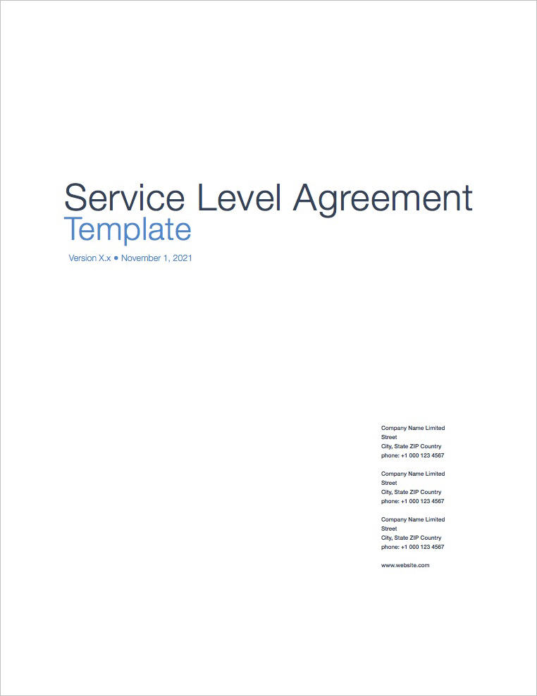 Service-Level-Agreement-Apple-Template-Pages-Numbers
