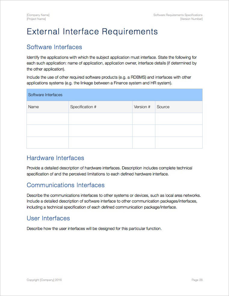 Software_Requirements_Specification-Apple-Template-Pages-Interface