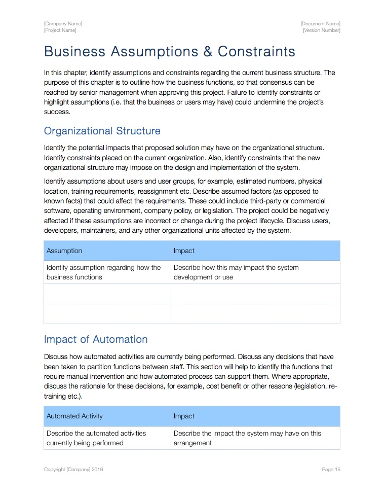 System Boundary Document Template Apple Iwork Pages