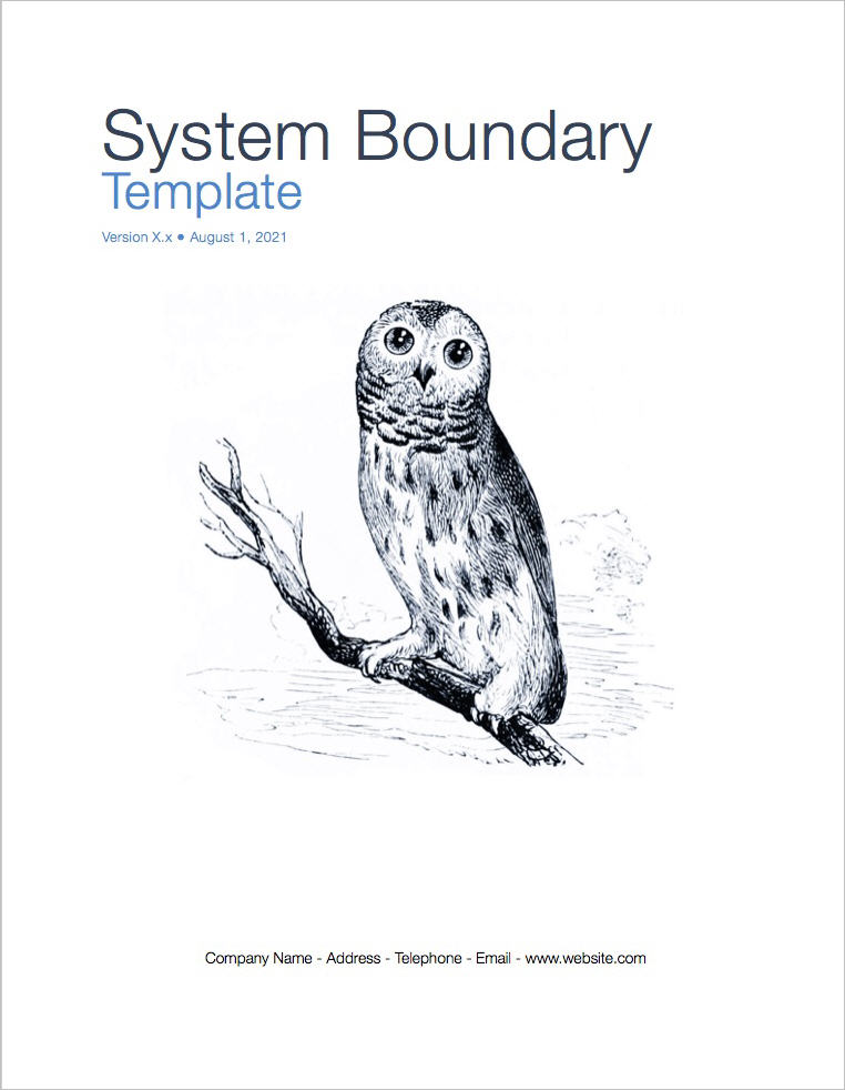 System_Boundary_Document_template_coversheet