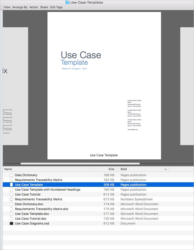 Use-Case-Templates-Apple-iWork-Pages-Products